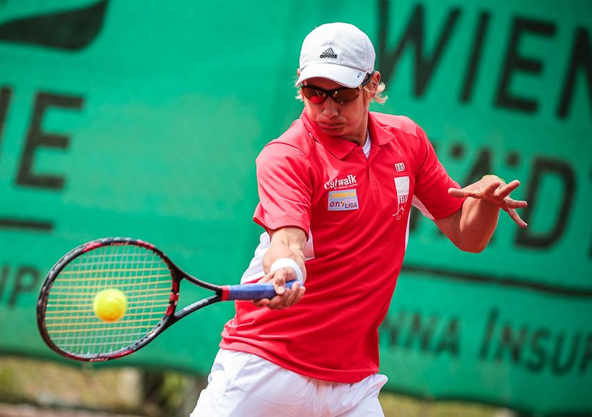 Singles telfs ITF Tennis - Pro Circuit - Austria F1 Futures - 03 July - 09 July