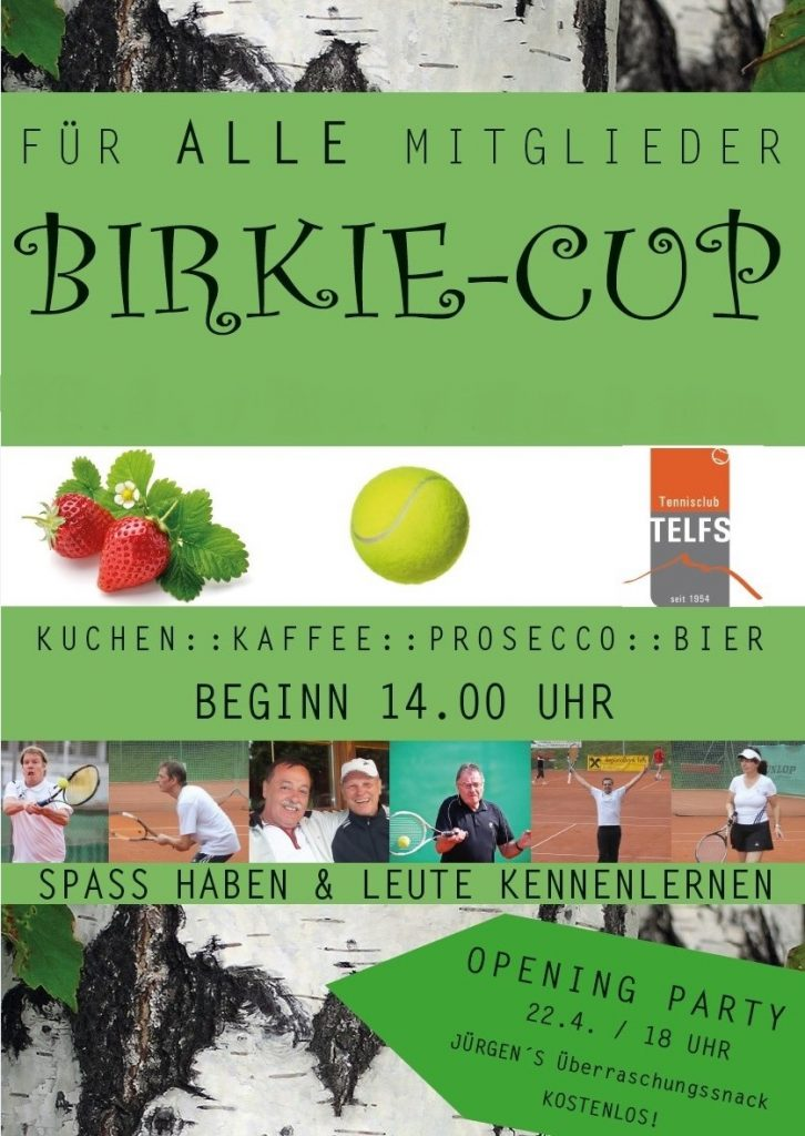 Birkie Cup