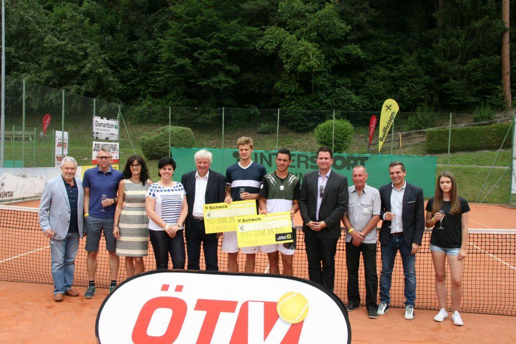ITF Future Finale